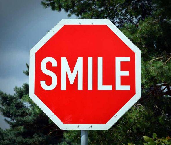 Smile campaign 1